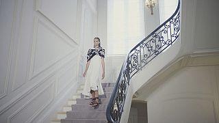 Paris Moda Haftası'nda Rusya ve Doğu Avrupa esintileri