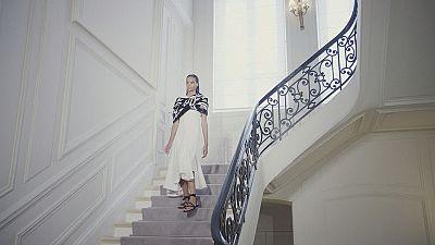"""""""Jedes Kleid ein Juwel"""" - Céline Dion über die neue Valli-Kollektion"""
