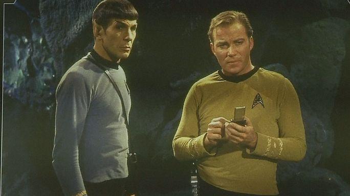 A Star Trek-élmény - 50 éves a kultsorozat