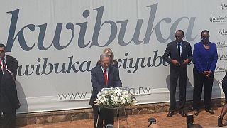 La tournée africaine du Premier ministre israélien fait escale au Rwanda