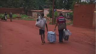 12 killed in Central African Republic clashes