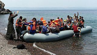 Μουζάλας: «Η Τουρκία τηρεί τη συμφωνία με την ΕΕ για τις ροές μεταναστών»