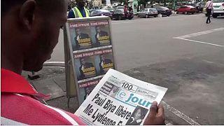 Cameroun : la grâce présidentielle accordée à Lydienne Eyoum divise l'opinion