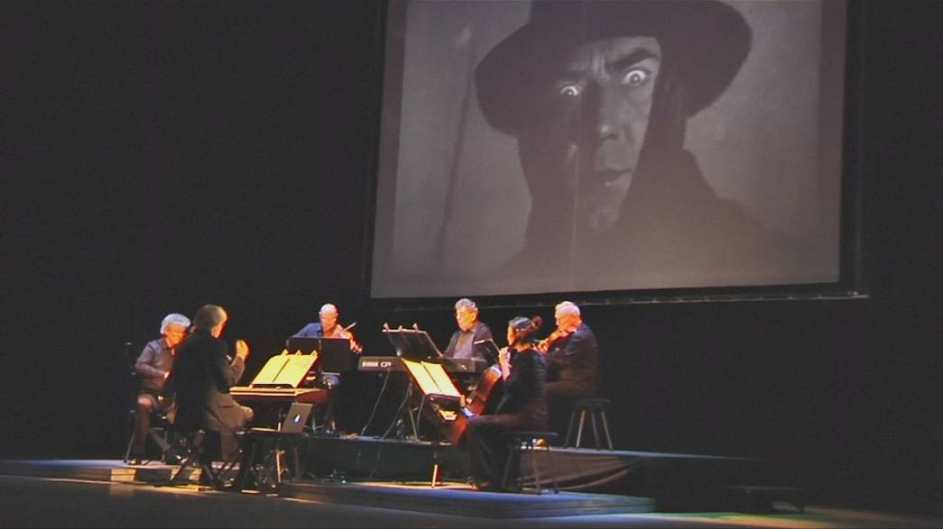 """Dracula - The Music and Film"" premieres in Romania"