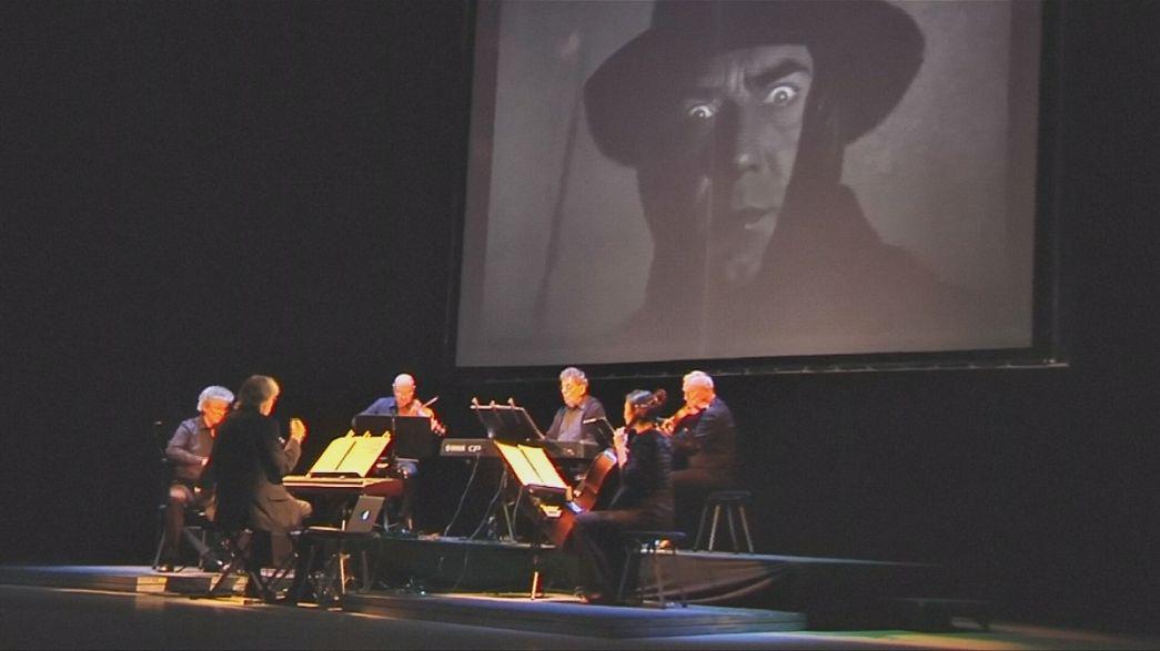 """""""Drácula: Música e Filme"""": O imaginário de Stoker em Bucareste"""