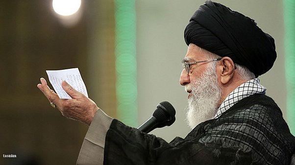 خامنهای: در مسئله بحرین هیچ دخالتی نکرده و نمیکنیم