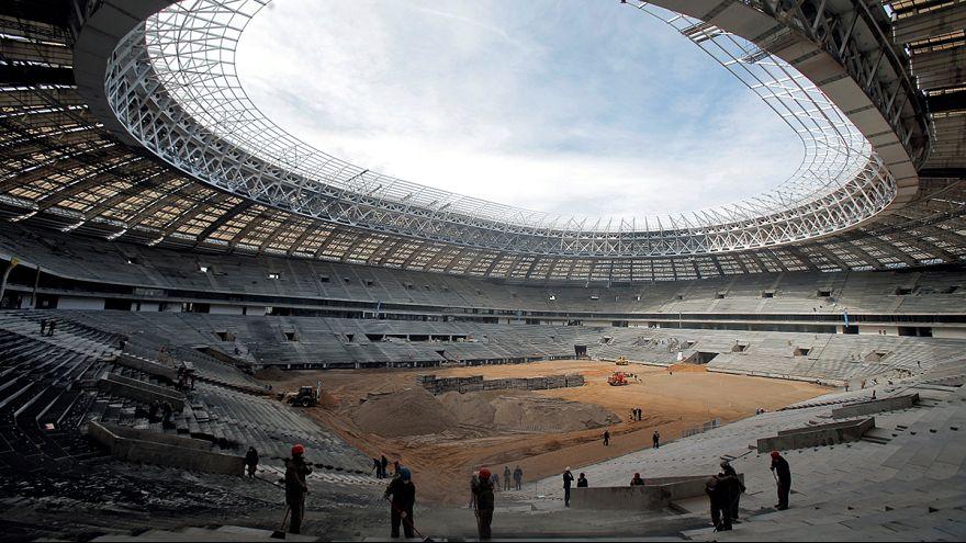 FIFA: Os preços dos bilhetes para a Taça das Confederações e o Mundial de 2018