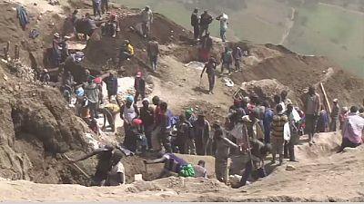 RDC : une société chinoise qui exploitait frauduleusement l'or à l'aide de groupes armés, épinglée