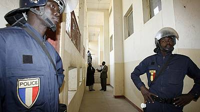 Chadian magistrates down tools over wages and security