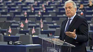 Δ. Αβραμόπουλος: Δίχτυ ασφαλείας η Ευρωπαϊκή Συνοριοφυλακή, διατηρείται η εθνική κυριαρχία