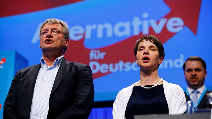 """Aufstand gegen Petry in Stuttgart - Meuthen: """"Wir sind die AfD"""""""