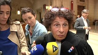 Frankreich: Sieben Islamisten zu Haftstrafen verurteilt
