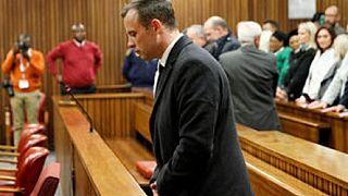 Les avocats d'Oscar Pistorius ne feront pas appel de sa condamnation