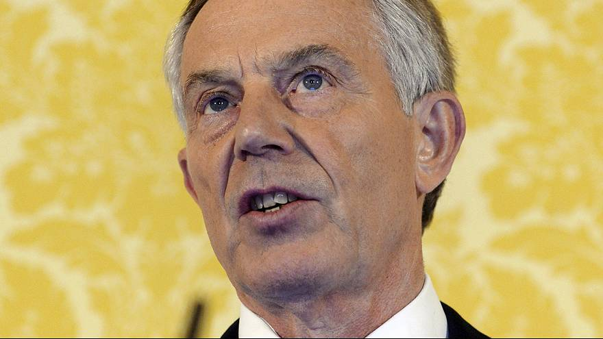 Blair takes 'full responsibility' for 2003 Iraq invasion, but stands by decision