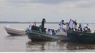 Les Vengeurs du Delta du Niger suspendent leur compte Twitter