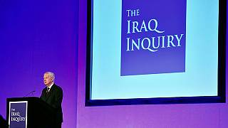 The Brief From Brussels: UK inquiry slams Blair over Iraq