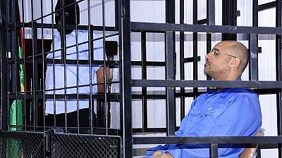 Saïf al-Islam, le fils de Kadhafi, libéré (avocats)
