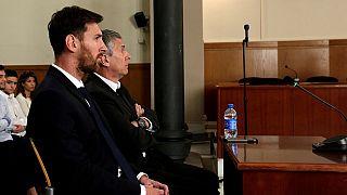 Lionel Messi va faire appel de son jugement