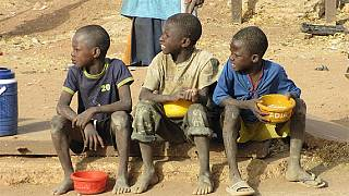 Thousands of Senegalese child beggars to be removed from the streets