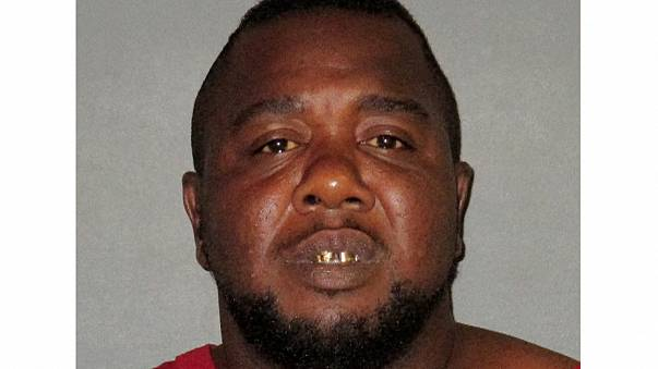 ABD'de polis yine bir siyahiyi öldürdü