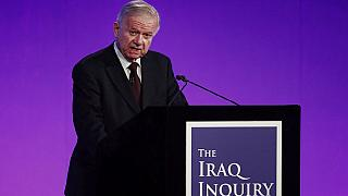 Royaume-Uni : le rapport Chilcot accable Tony Blair