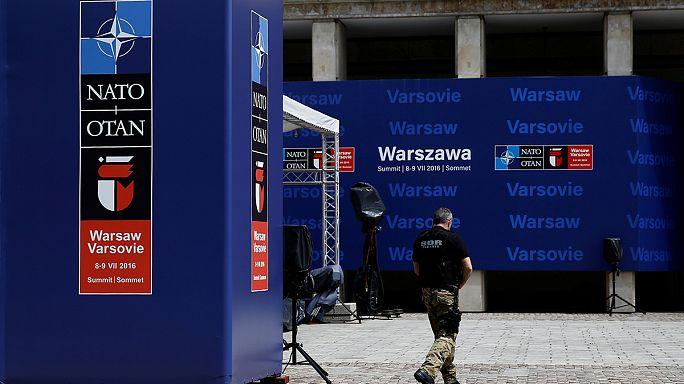 Fontos döntéseket várnak a kelet-európaiak a NATO-csúcstól