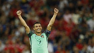 EURO 2016 : le Portugal en finale