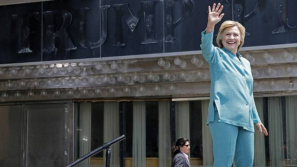 US Attorney General say probe into Hillary Clinton's email server is over