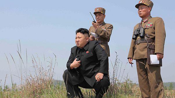 EEUU sanciona directamente a Kim Jong-un por abusos a los derechos humanos