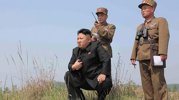 US sanctions North Korean leader over human rights abuses