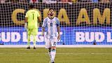 Messi recorre de condenação espanhola