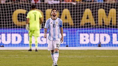 Messi legt Berufung gegen Haftstrafe ein