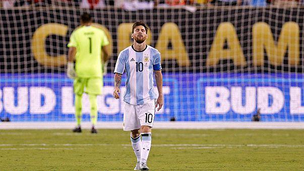 Messi ricorre in appello contro la condanna a 21 mesi per frode fiscale