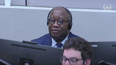 New rule emerges on Laurent Gbagbo's trial