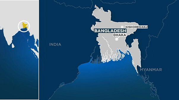 Ancora un attentato in Bangladesh. Morti poliziotti