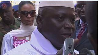 Gambia sacks 27 government officials accused of corruption