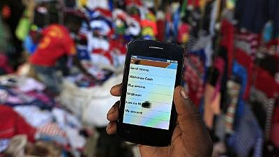 Africa's biggest mobile survey outfit appoints new head