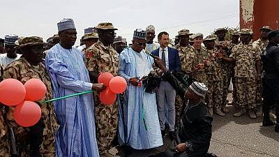 Nigerian army hails unrestricted Eid celebration in Boko Haram affected states