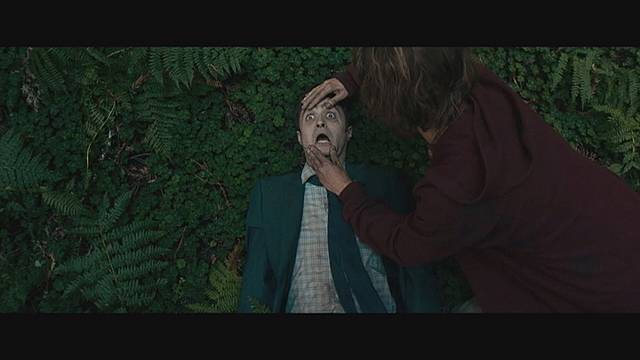 """Swiss Army Man"", étonnant film macabre"
