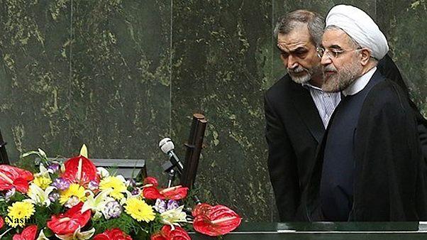 افزایش انتقادها از برادر رئیس جمهور و واکنش حسین فریدون