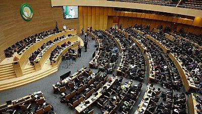 Union africaine: création d'une commission de l'Audiovisuel et du Cinéma