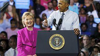 Pas de poursuites contre Hillary Clinton dans l'affaire des e-mails
