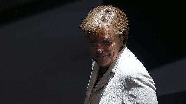 Merkel: Kalıcı güvenlik Rusya'ya karşı durarak değil, onunla birlikte sağlanabilir