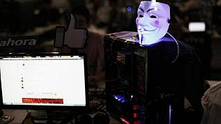 Hackers shut down Zimbabwe government websites