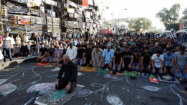 Ramadan - a month of sorrow after deadly attacks by so-called Islamic State