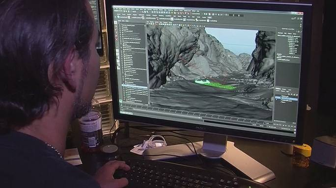 Gnomon School of Visual Effects shaping the future of Hollywood