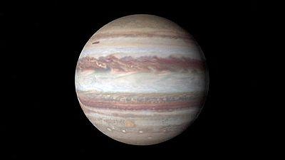 NASA's Juno spacecraft reaches Jupiter