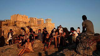 Ελλάδα: σε «τεντωμένο σχοινί» ο τουρισμός