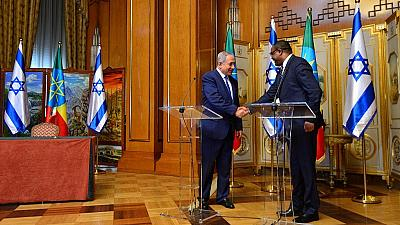 Israel is coming back to Africa – Netanyahu declares in Ethiopia