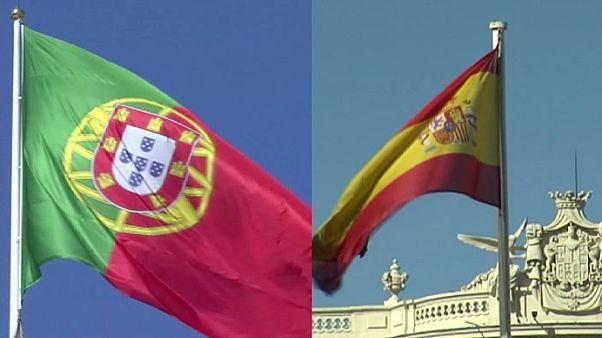 تخلف اسپانیا و پرتغال از قوانین بودجه ای اتحادیه اروپا